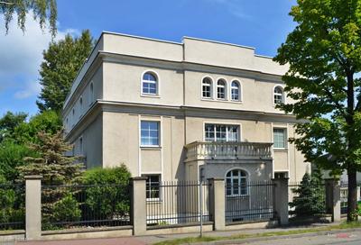 Siedziba konsulatu