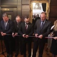 15.10.2019r.  Inauguracja działalności Konsulatu Honorowego Republiki Słowenii w Katowicach.