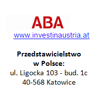 Przedstawicielstwo w Polsce -  ABA–Invest in Austria