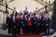 Spotkanie noworoczne wojewody z korpusem konsularnym 2020