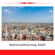 Święto Narodowe Austrii 2020