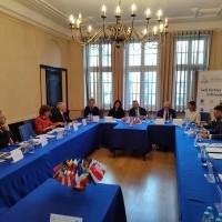 V spotkanie Konsulów Generalnych oraz Konsulów Honorowych