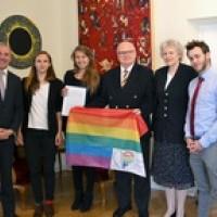 Austria koordynatorem międzynarodowego Listu Poparcia dla Warszawskiej Parady Równości 2017