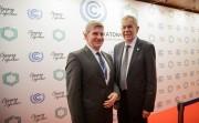 COP24 - wizyta Prezydenta Republiki Austrii