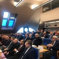 IV Spotkanie Konsulów Generalnych i Honorowych