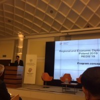 Regional & Economy Diplomacy Summit