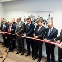 Oficjalne otwarcie Biura Regionalnego w Katowicach