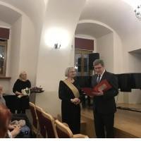 30-lecie Towarzystwa Polsko-Austriackiego - Oddział w Cieszynie